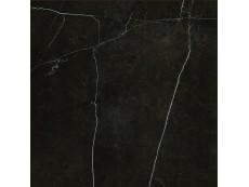 Керамогранит Italon Charme Floor Black Lux/Ret 59x59 см