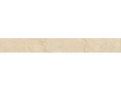 Бордюр Italon Charme Floor Cream Listello Lux 7,2x59 см