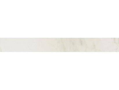 Бордюр Italon Charme Floor Pearl Listello Lux 7,2x59 см
