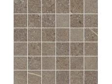 Керамогранит Italon Contempora Burn Mosaico 30x30 см