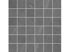 Керамогранит Italon Contempora Carbon Mosaico 30x30 см