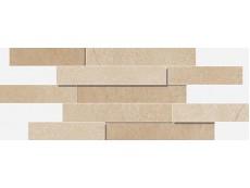 Керамогранит Italon Contempora Flare Brick 3D 28x78 см