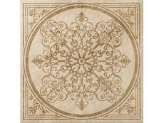 Декор Italon Natural Life Stone Almond Inserto Bloom 60x60 см