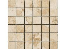 Мозаика Italon Natural Life Stone Almond Mosaico 30x30 см