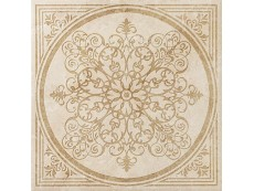 Декор Italon Natural Life Stone Ivory Inserto Bloom 60x60 см