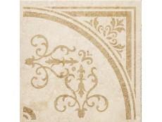 Декор Italon Natural Life Stone Ivory Ninfea 30x30 см