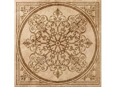Декор Italon Natural Life Stone Nut Inserto Bloom 60x60 см