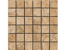 Мозаика Italon Natural Life Stone Nut Mosaico 30x30 см