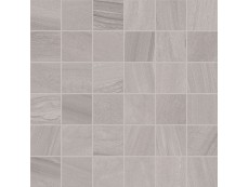 Мозаика Italon Wonder Graphite Mosaico 30x30 см