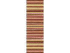 Плитка Marazzi Outfit Ivory Score 25x76 см