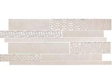 Мозаика Naxos Raku Brick Cord 25,9x60,2 см
