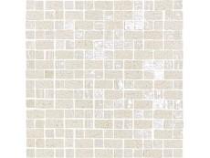Мозаика Naxos Raku Mosaico Spaccatella Cord 30,5x30,5 см