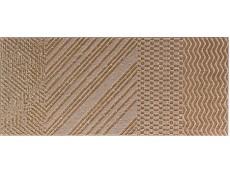 Плитка Naxos Raku Symbol Copper 26x60,5 см