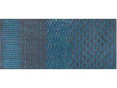 Плитка Naxos Raku Symbol Turquoise 26x60,5 см