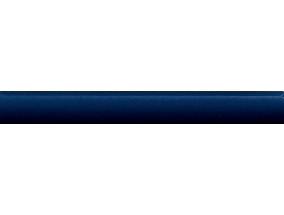 Бордюр Petracers Grand Elegance Blu Sigaro 2,5x20 см