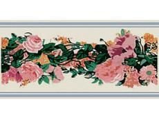 Декор Petracers Grand Elegance Garland su Crema A 10x20 см