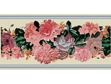 Декор Petracers Grand Elegance Garland su Crema B 10x20 см