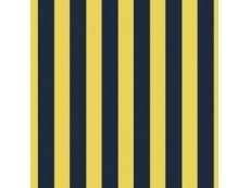 Плитка Petracers Grand Elegance Riga Grande Blu su Giallo Ocra 20x20 см