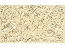 Декор Petracers Grand Elegance Unicorni Crema B 12,5x20 см