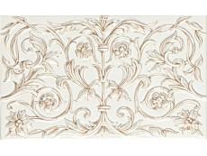 Декор Petracers Grand Elegance Unicorni Panna B 12,5x20 см