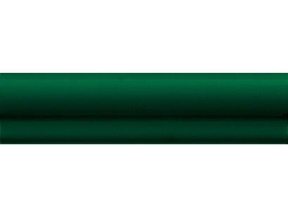 Бордюр Petracers Grand Elegance Verde London 5x20 см