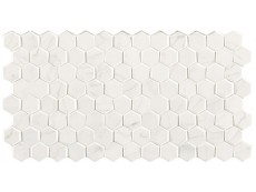 Плитка Porcelanosa Forest Carrara Blanco 31,6x59,2 см