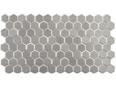 Плитка Porcelanosa Forest Silver 31,6x59,2 см