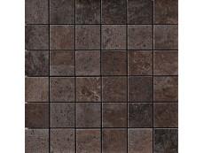 Мозаика Serenissima Costruire Metallo Ruggine 30x30 см