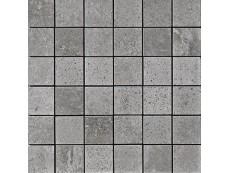 Мозаика Serenissima Costruire Metallo Titanio 30x30 см