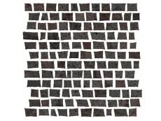 Мозаика Serenissima Costruire Random Metallo Ruggine 30x30 см