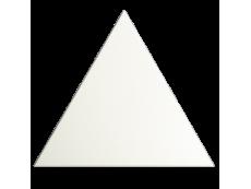 Плитка ZYX Evoke Triangle Layer White Matt 15x17 см