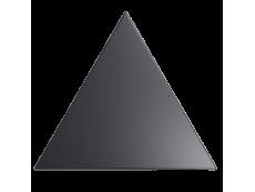 Плитка ZYX Evoke Triangle Layer Black Matt 15x17 см