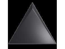 Плитка ZYX Evoke Triangle Cascade Black Matt 15x17 см