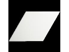 Плитка ZYX Evoke Diamond Area White Glossy 15x25,9 см
