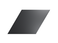 Плитка ZYX Evoke Diamond Area Black Matt 15x25,9 см