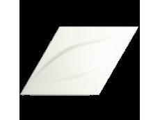 Плитка ZYX Evoke Diamond Blend White Matt 15x25,9 см