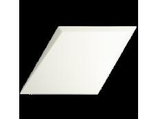 Плитка ZYX Evoke Diamond Drop White Matt 15x25,9 см