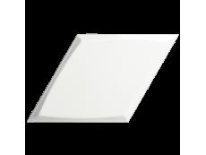 Плитка ZYX Evoke Diamond Zoom White Glossy 15x25,9 см