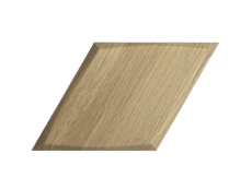 Плитка ZYX Evoke Diamond Zoom Camel Wood 15x25,9 см