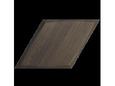 Плитка ZYX Evoke Diamond Zoom Walnut Wood 15x25,9 см
