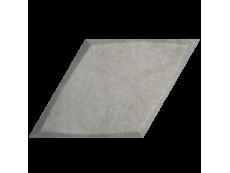 Плитка ZYX Evoke Diamond Zoom Cement 15x25,9 см