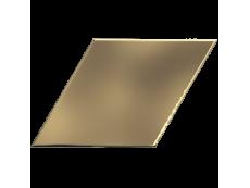 Плитка ZYX Evoke Diamond Area Gold Glossy 15x25,9 см