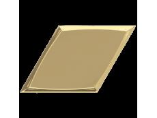 Плитка ZYX Evoke Diamond Zoom Gold Glossy 15x25,9 см