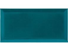 Плитка ZYX Metropolitan Boulevard Green Quartz 10x20 см